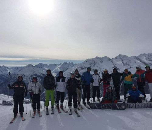 Marketing SkiCamp 2016