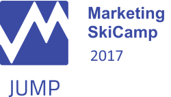 Marketing Skicamp Logo